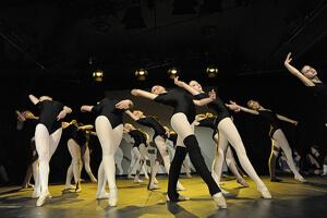 Ballett Proben 14-17 Jahre2