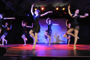 Ballett Proben ab 17 Jahre2