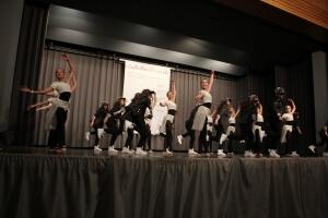 Ballettfusion Proben 14-17 Jahre