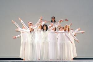 Ballettfusion Proben ab 17 Jahre