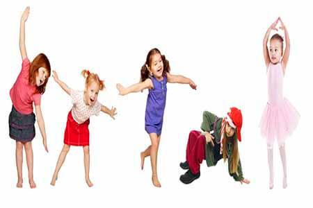Kindertanz-HIPHOP-Ballett - Copy