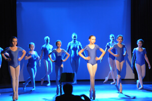 Ballett Proben 6-9 Jahre2