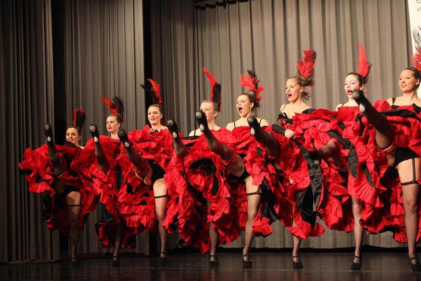 showdance cancan6